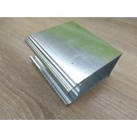 High Hardness Powder Coated Aluminium Extrusions Wear Resistance for sale