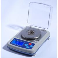 Cheap 50g 0.001g Gold Carat Balance , electronic weigh scale With LCD Display for sale