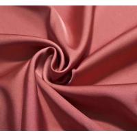 Cheap 2018 new arrival high quality satin woven soft poly chiffon fabric for sale