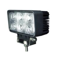 Cheap 18W led worklight offroad lamp for 4WD Ultra bright led off road light bar for sale