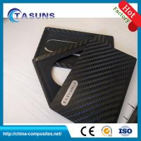 China Carbon Fiber Money Clip, on sale