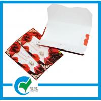 Cheap Gloss Lamination Animated Birthday / Christmas Greeting Card Stock Paper Printing for sale