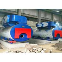 Cheap Condensing Type Natural Gas Steam Boiler Fuel Saving Natural Circulation for sale