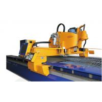 Cheap MG CNC 3D Plasma Cutting Table Pipe Cutting And Beveling Machine for sale