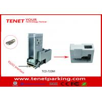 Cheap Effective parking system Motor card dispenser for sale