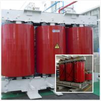 Cheap Cast Resin , Low Rated , Low Voltage , Distribution Transformer , 32 KVA for sale