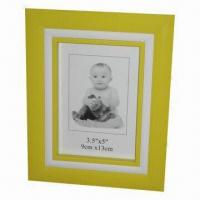 Cheap PVC Photo Frame, Suitable for Sales and Promotional Purposes, OEM are welcome for sale