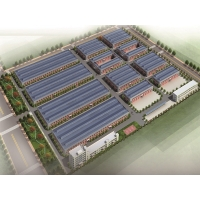 China ISO Sandwich Panel Steel Structure Construction on sale