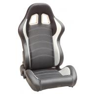 JBR1046 Adjustorable Sport  Racing Seats with single or double slider