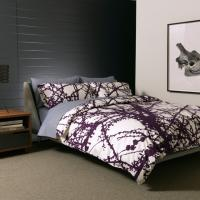 Buy cheap Luxury Hotel Bedding Set Goose Down Duvet from wholesalers