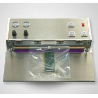 DESKTOP EXTERNAL VACUUM PACKAGING MACHINE