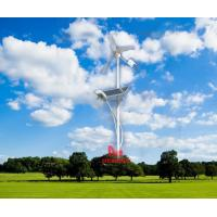 Cheap Horizontal Wind Turbine-5kw for sale
