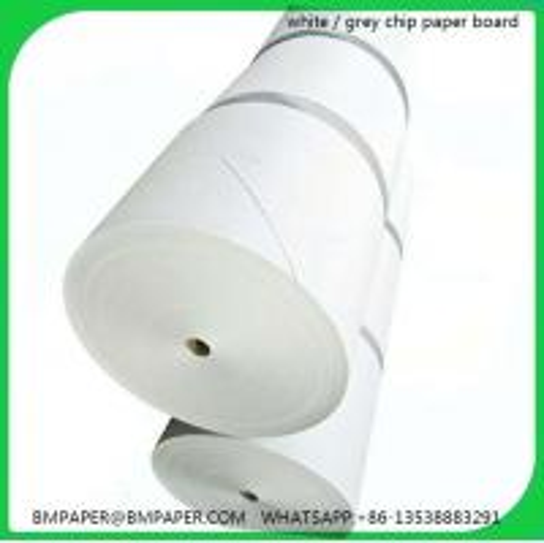 Custom paper