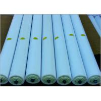 Cheap Fertilizer Factory Conveyor Rollers And Idlers Roller UHMW-PE Material Self Lubricated for sale
