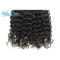 "Cheap Natural Black Great Lengths 36"" Malaysian Virgin Hair Unprocessed Virgin Human Hair for sale"