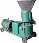 Cheap SKJ105 pellet press for sale
