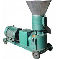 Buy cheap SKJ105 pellet press from wholesalers