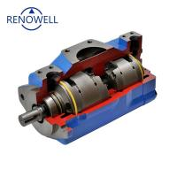 High Quality Vickers Electric Hydraulic Pump for Dump Truck
