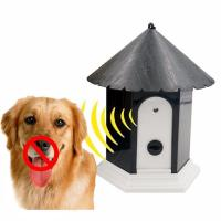 Buy cheap Modern design Europe ultrasonic bark controller dog training bark control house from wholesalers