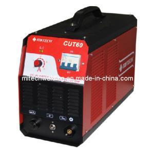 Cheap Inverter Air Plasma Cutting Machine (CUT60) for sale
