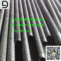 zinc-coated bridge slot filter pipe