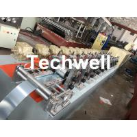 Cheap Roller Shutter Door Slat Roll Forming Machine With Pu Foam Injection Machine For Offering Energy Savings and Security for sale
