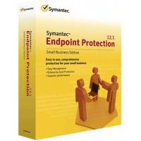 Buy cheap Standard Symantec Endpoint Protection Client Box Business Pack PC Platform from wholesalers
