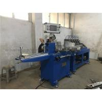 Cheap Customized 3 Layer Automatic Paper Straw Forming Machine 35-40m / Min for sale