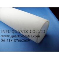 Cheap Milky Quartz Tube for sale