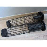 Cheap Carbon Steel Bag Filter Cage for sale