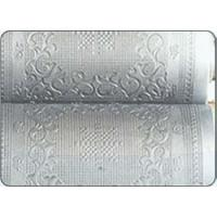 Cheap Stainless Steel Embossing Roller for textiles and paper engrave pattern wholesale