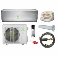 Buy cheap Electrical 9000 BTU Split Air Conditioner Cooling And Heating Function from wholesalers