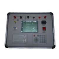 Cheap Light Weight Sweep Frequency Response Analyzer 0.001% Frequency Accuracy for sale