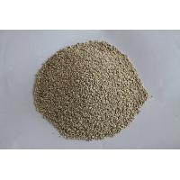 Cheap Sodium Nonpoisonous Granular Bentonite Clay for Hardware or machinery for sale