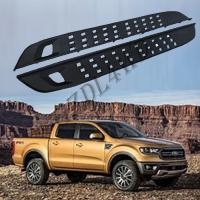 Cheap Replacement Car Side Steps For Plastic Ford Ranger t6 t7 t8 201-2019 / 4x4 Accessories for sale