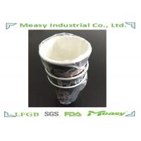 Cheap 10OZ Disposable Espresso Cups 370ML Individual Packaged FDA LFGB for sale