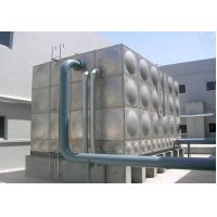 Cheap Simple Installation Industrial Wastewater Treatment Plant Intelligent Customized Color for sale