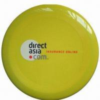 Cheap Plastic Flying Disc, Suitable for Promotional Gifts Purposes for sale