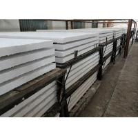 China Fireproof Insulation Calcium Silicate Sheet Liner Heat Insulation on sale