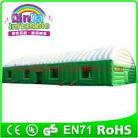 Giant outdoor inflatable dome tent,inflatable party tent,inflatable tent for wedding