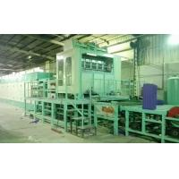 Cheap High Efficiency Egg Tray Moulding Machine With Servo Control And Wet Press System for sale