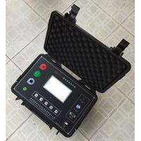 Cheap Anti Interferent Electrical Test Equipment Reliable Megger 5kv Insulation Tester for sale