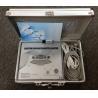 Buy cheap 2014 New Portable Body Element Analyzer ODM , 2 Colors Medium Magnetic Quantum Subhealth Test Machine OEM AH-Q10 from Wholesalers
