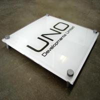 Cheap Acrylic Sign (AS-13) for sale