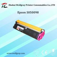Cheap Compatible for Epson SO50098 toner cartridge for sale