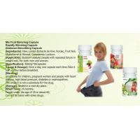 Cheap Strong Version abdomen smoothing Herbal Rapidly Slimming Mix Fruit Capsule Max Burn weight lose pills wholesale