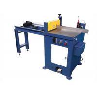 copper pipe cutting machine