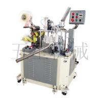 Cheap badminton shuttlecock produce machine Sticky label machine for sale