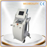 Cheap Skin clinic 2000W IPL beauty equipment for hair removal / IPL beauty machine For permanen for sale