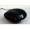 Buy cheap Snooze Tabletop Clock Radio , FM AM LED Alarm Digital Desktop Radio from Wholesalers